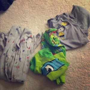 Other - Baby boy pajamas